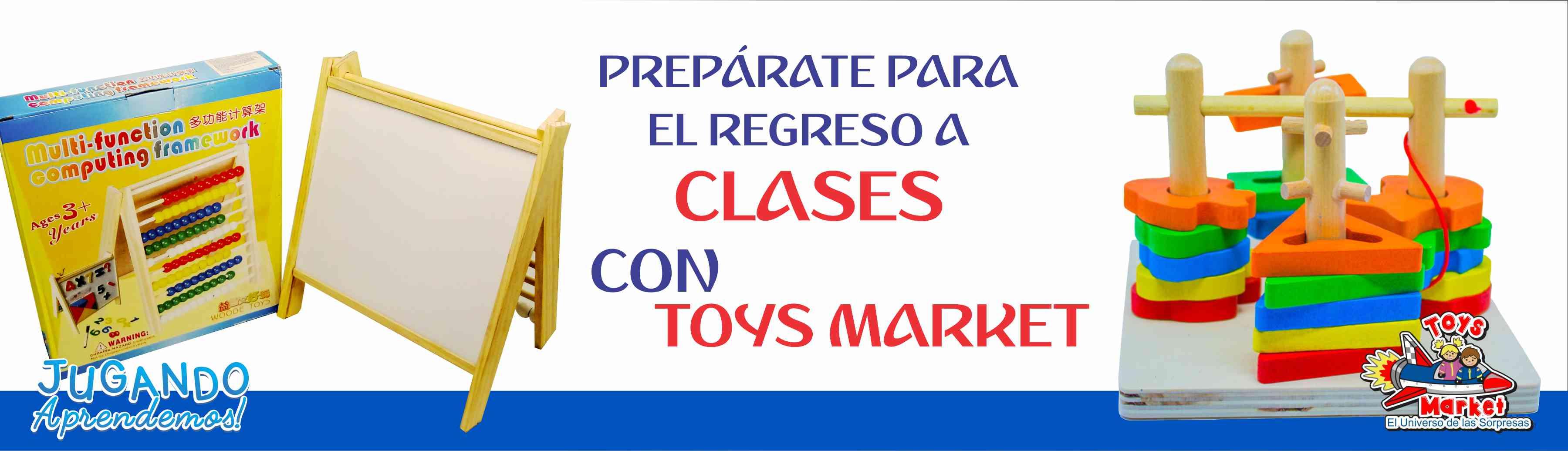 Banner Promocionales Site Toys Market 1805
