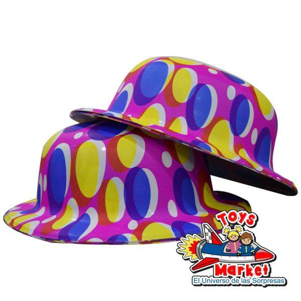 Sombreros 1801