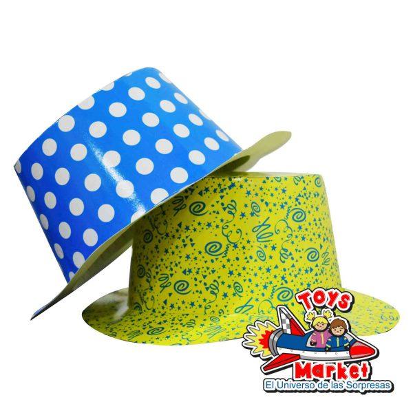 Sombreros 1802