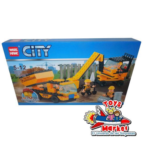 TOYS MARKET LEGOS 1808
