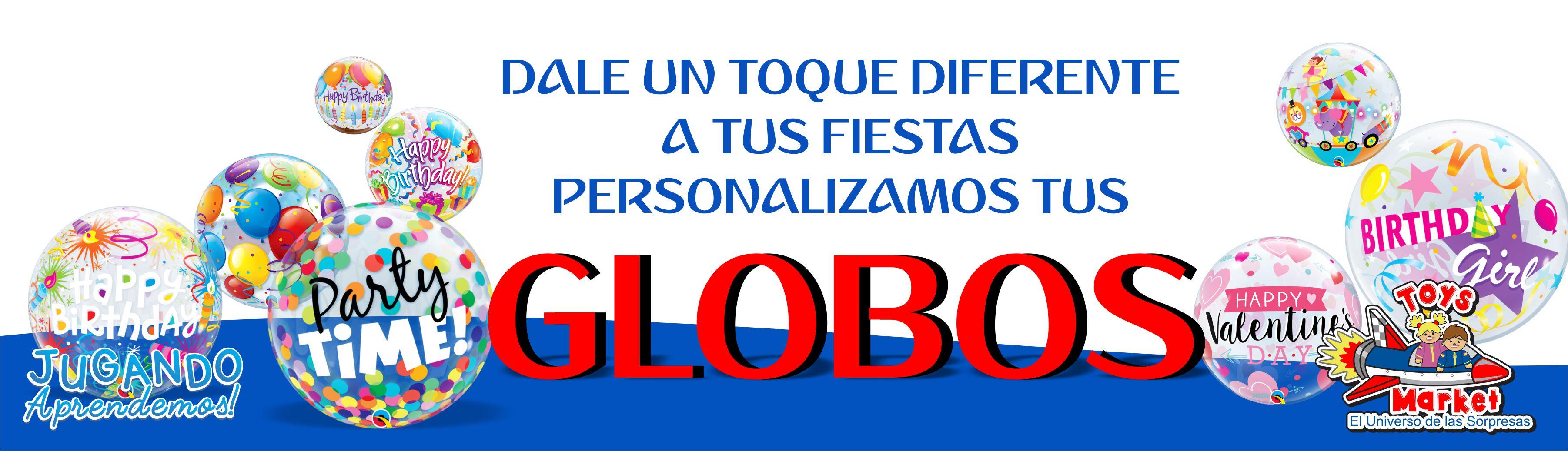 banner GLOBOS 2
