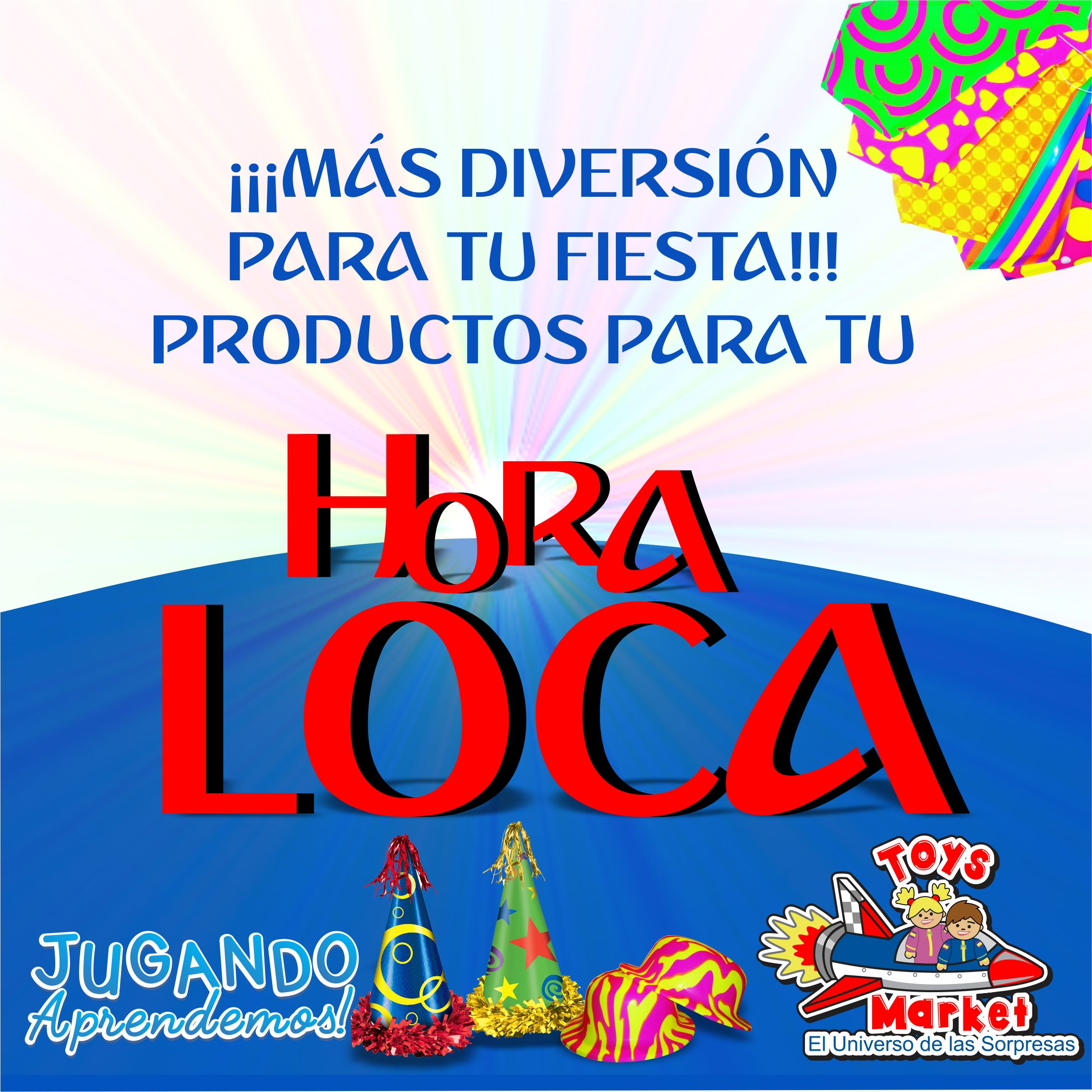 banner hora loca 2