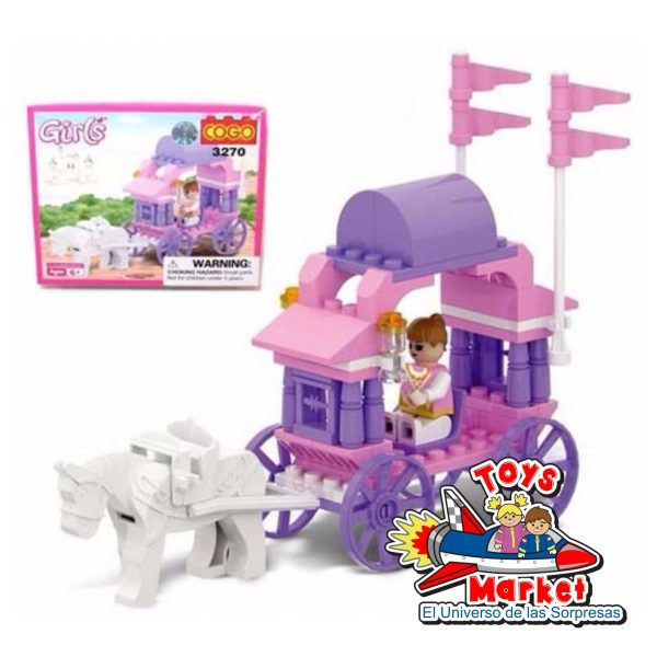 productos Toys Market 18019