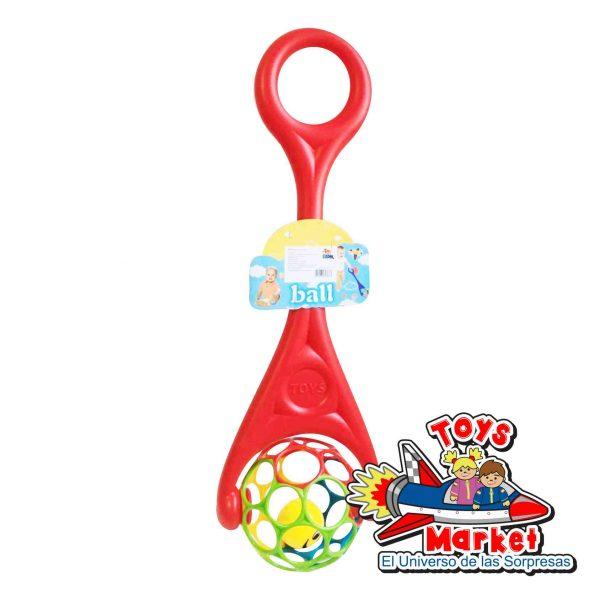 Toys Market Cascabel 2
