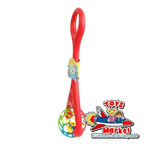Toys Market Cascabel 3