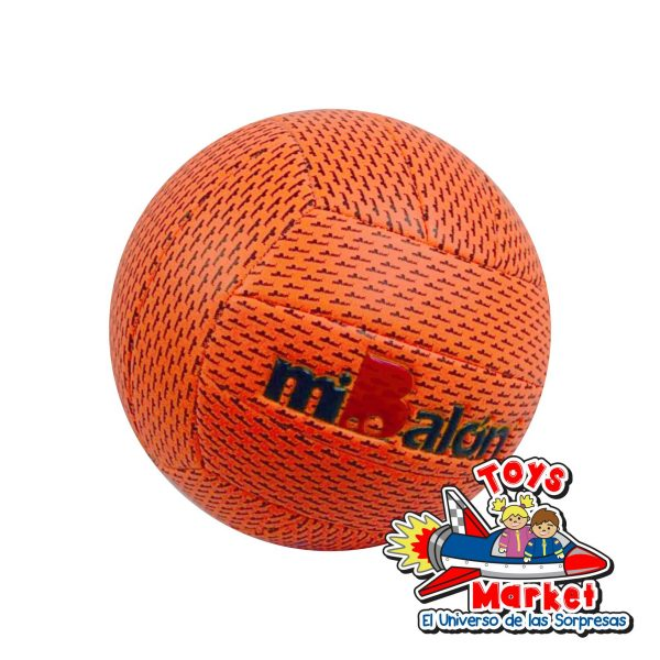Balon Basket 2