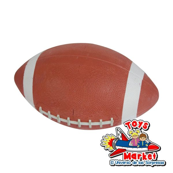 balón Futbol Americano 6