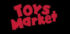 TOYS MARKET | Tienda de Juguetes – Decoración para FIestas