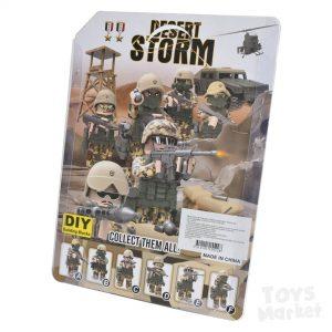 Set Soldado Tipo Lego Juguetería Cali