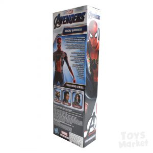 Juguete de Spiderman de Advengers Toysmarket