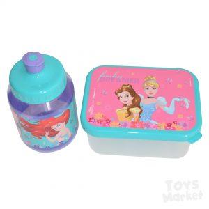 Lonchera y termo para niña Toysmarket Cali