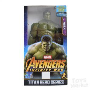 Hulk Advengers