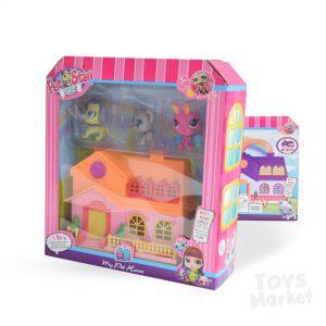 Tienda de mascotas Toys Market