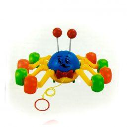 Araña de Arrastre