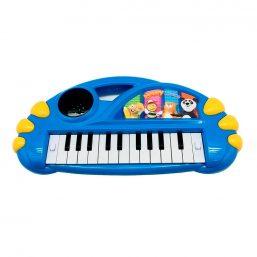 Piano Musical con Luces