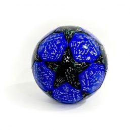 Balón de Futbol Cocido