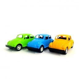 Carro Volkswagen Saldo