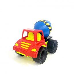 super Truck Tanque o Mezclador